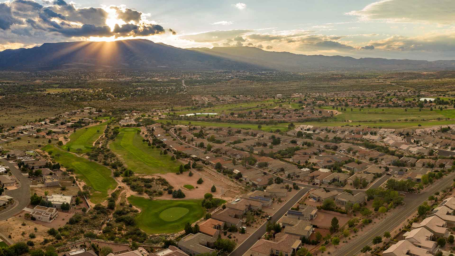 Agave Highlands Daily Deal Tee Times