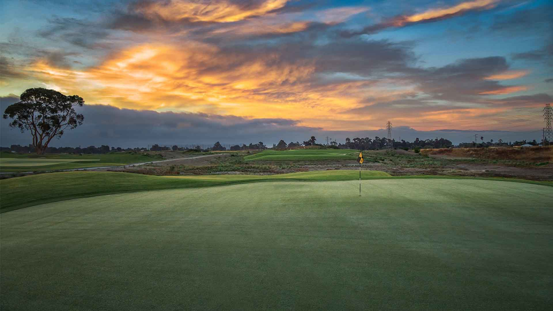 Baylands Daily Deal Tee Times