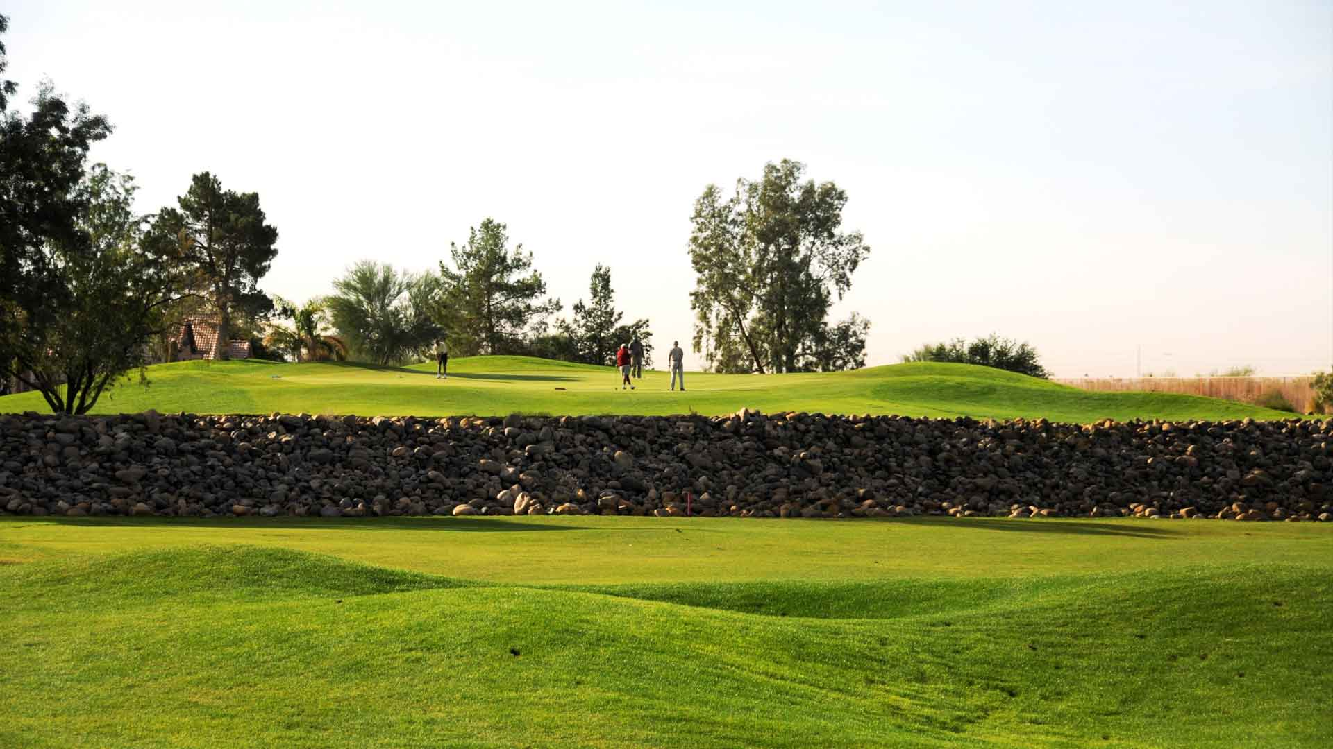 Coyote Lakes Daily Deal Tee Times