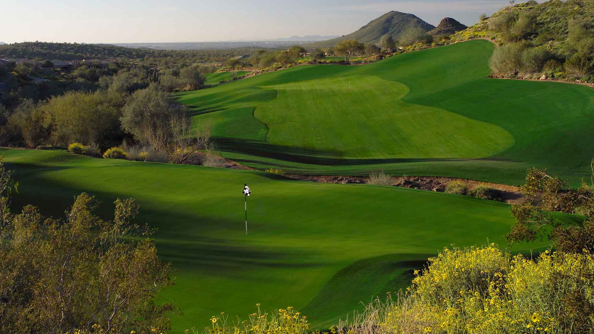 Eagle Mountain Daily Deal Tee Times