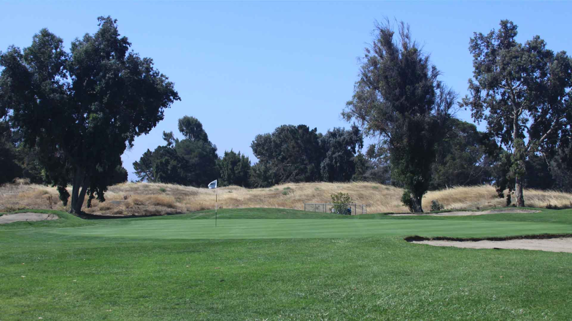 Moffett Field Daily Deal Tee Times