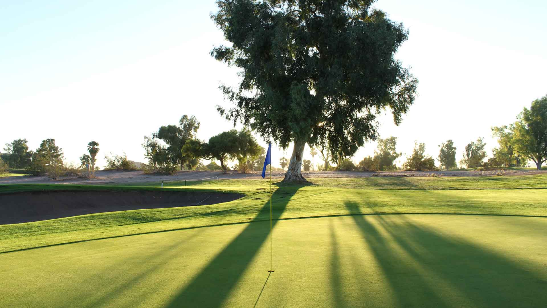Papago Daily Deal Tee Times