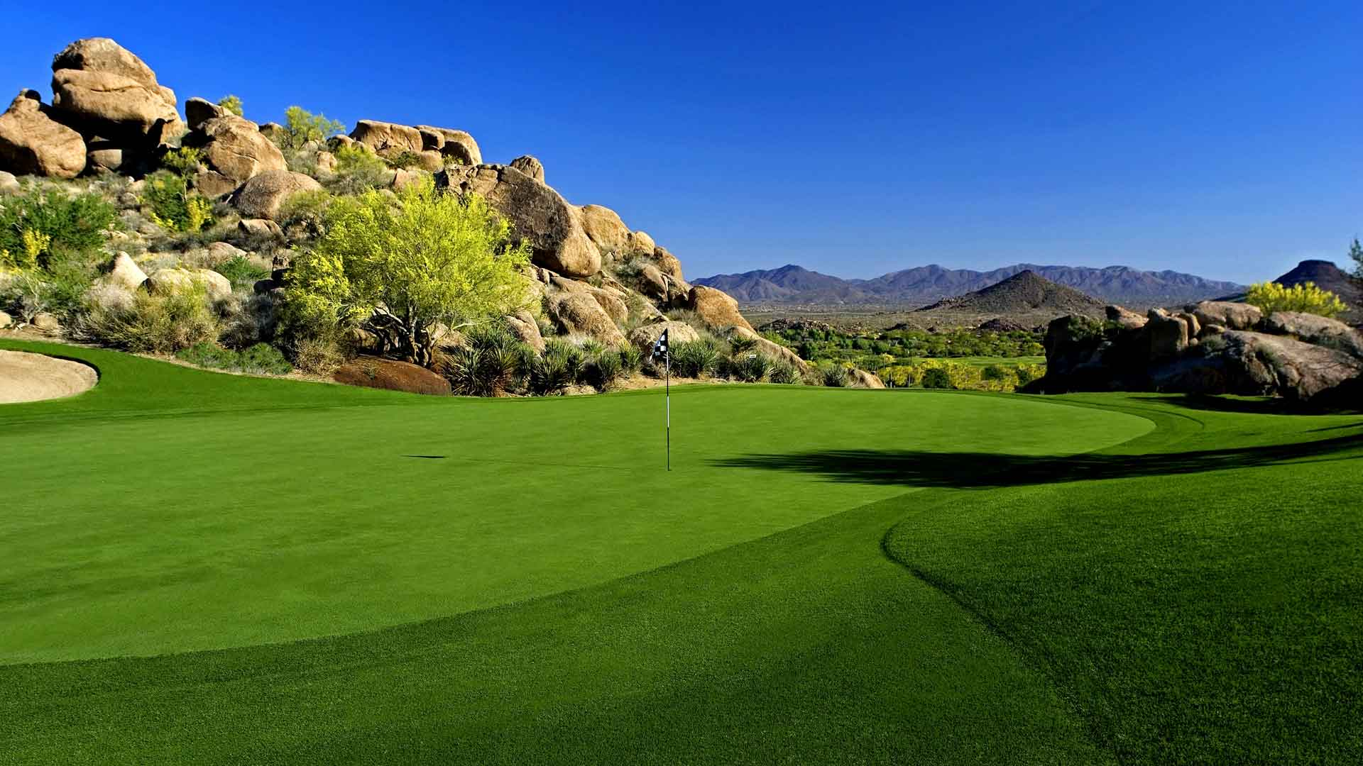 Troon North Daily Deal Tee Times