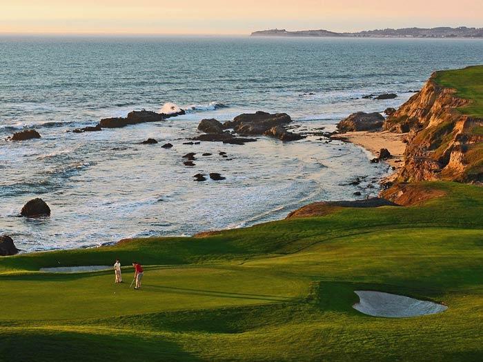 California Courses