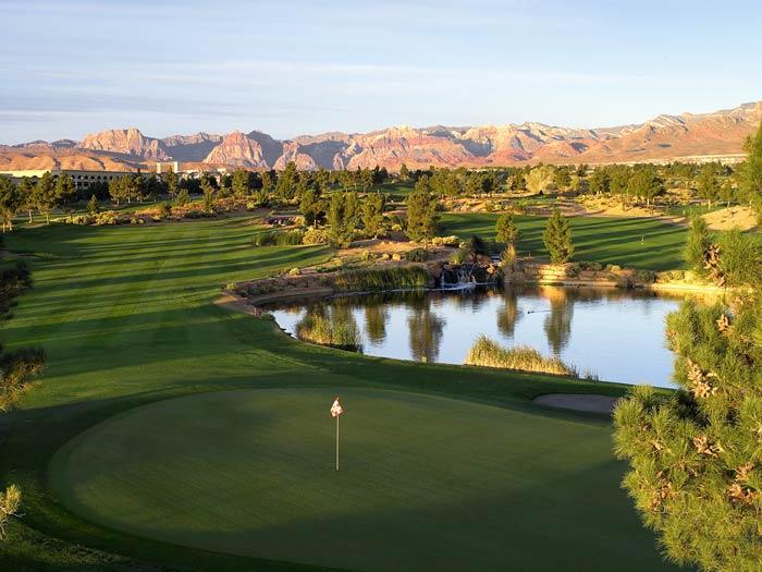 Nevada Courses