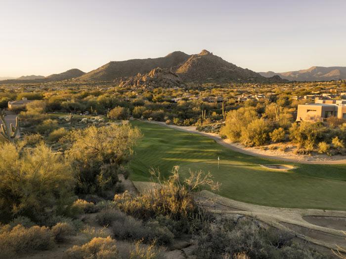 Arizona Courses