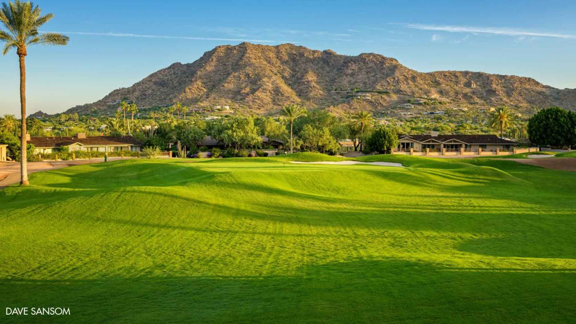 Mountain Shadows Daily Deal Tee Times