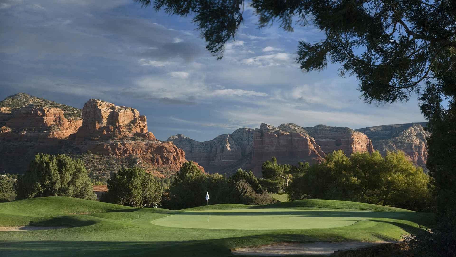 Sedona Daily Deal Tee Times