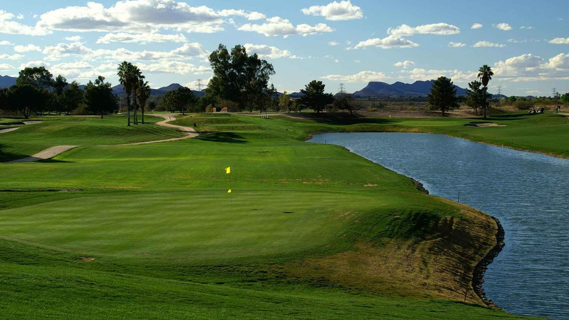 Silverbell Daily Deal Tee Times
