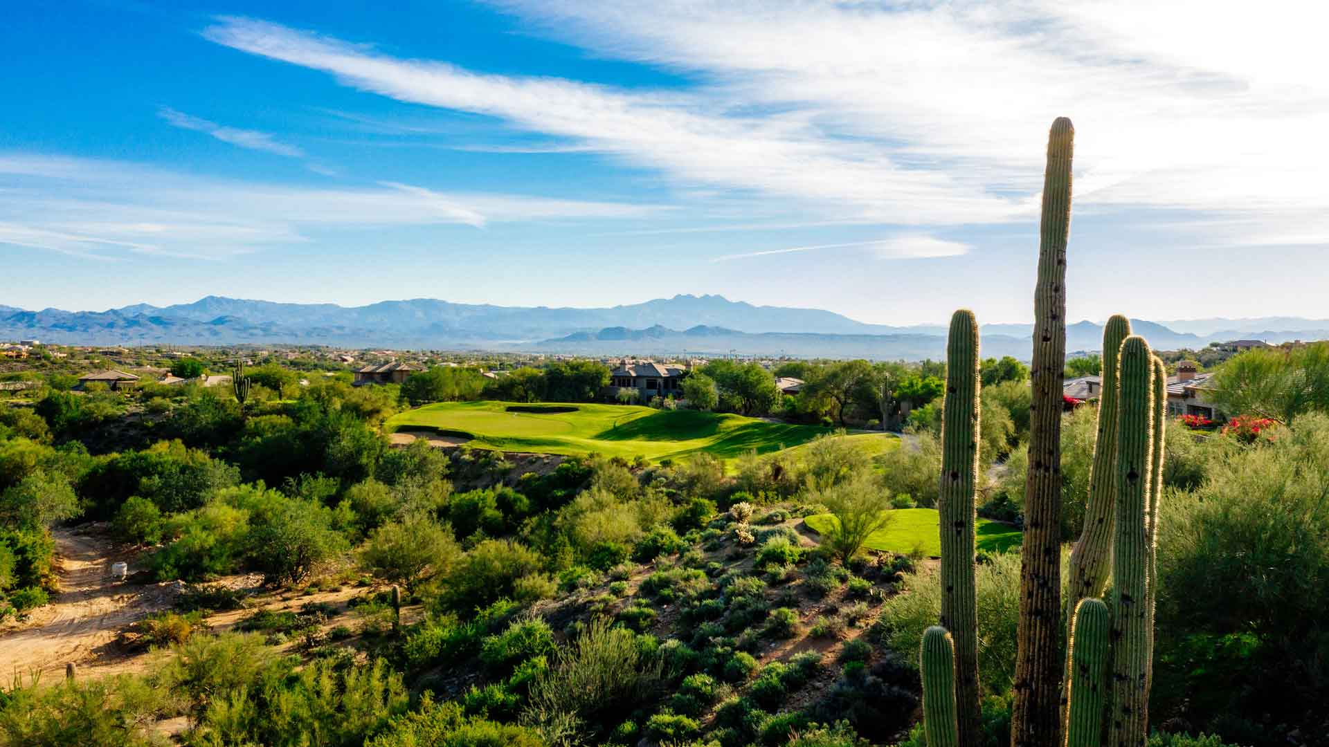 Sunridge Canyon Daily Deal Tee Times