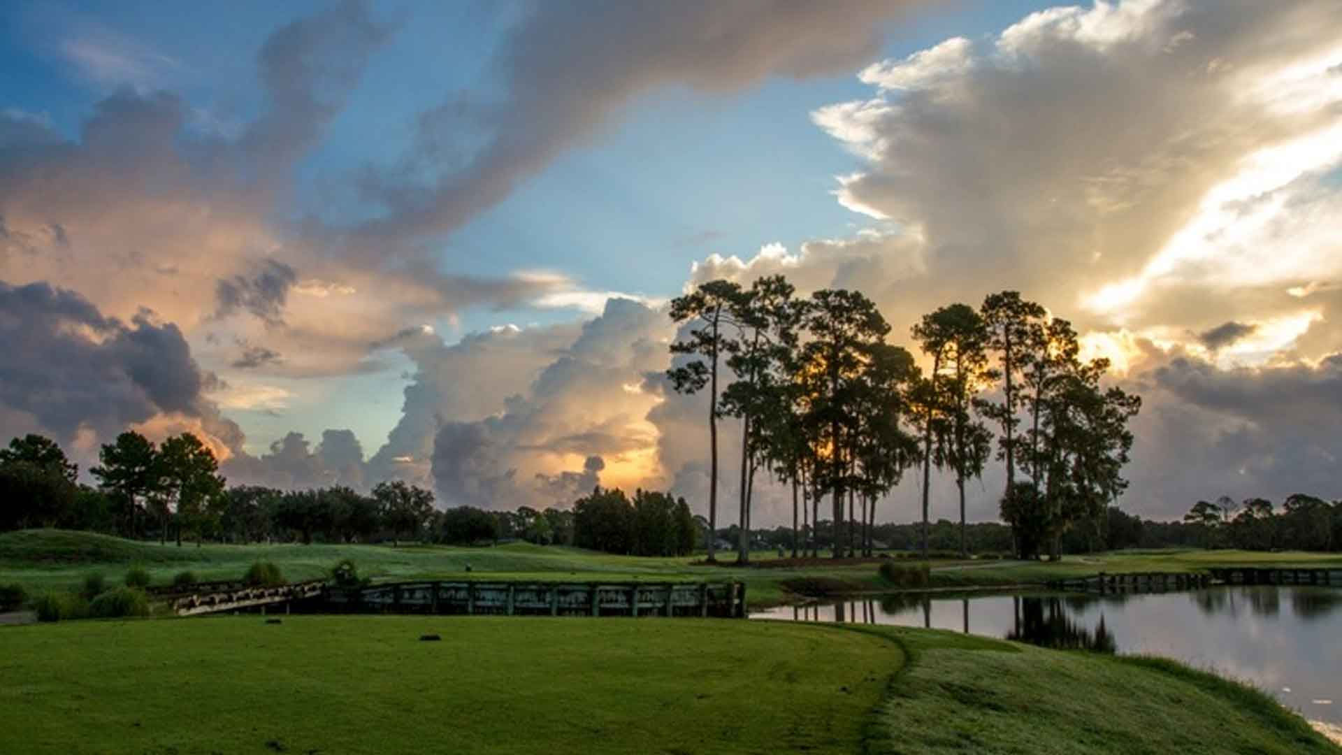 Timacuan Golf Club Daily Deal Tee Times
