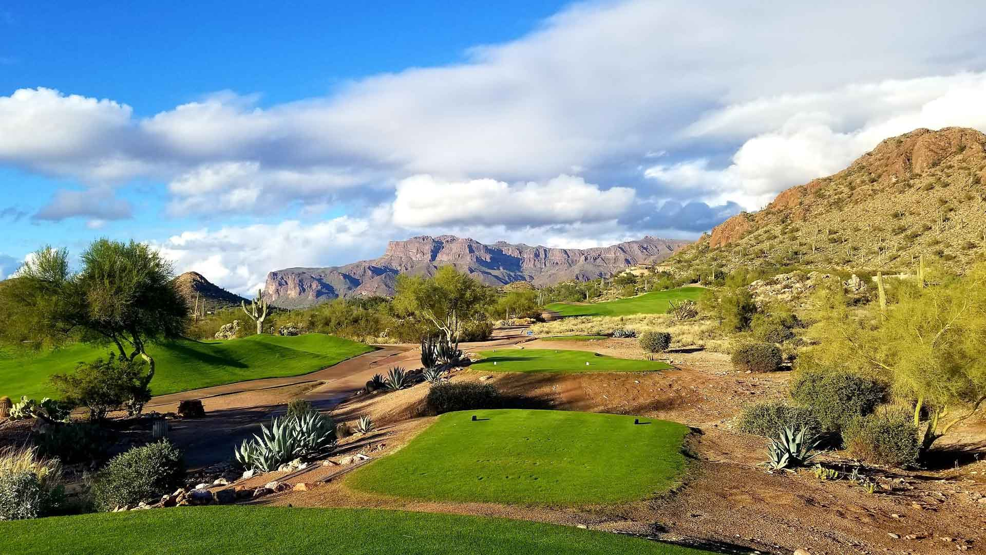 Gold Canyon Daily Deal Tee Times