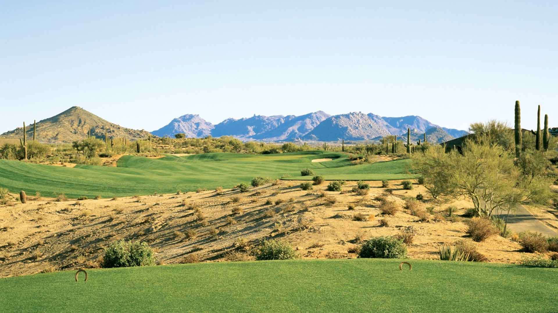 Legend Trail Daily Deal Tee Times