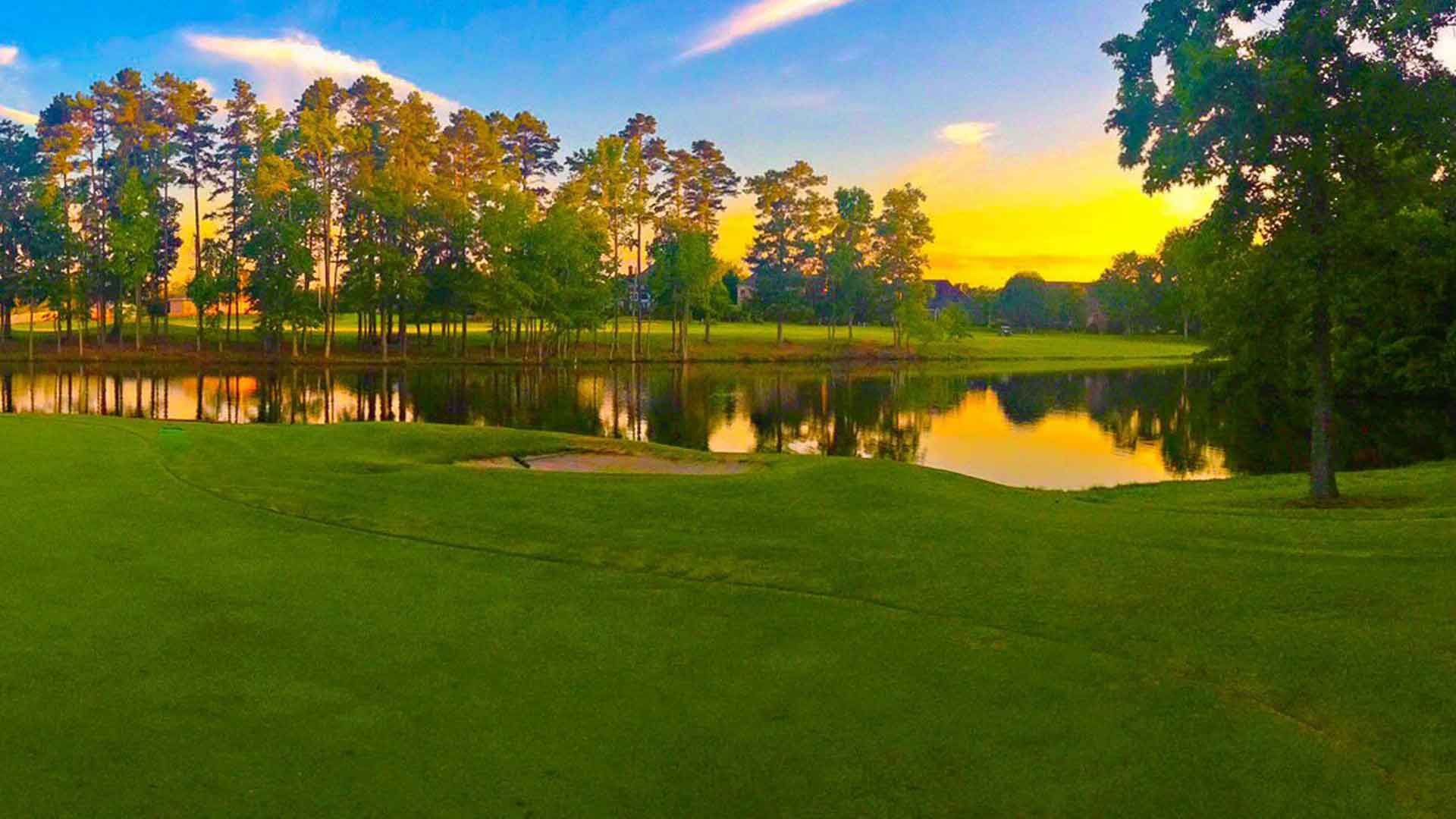 Emerald Lake Daily Deal Tee Times
