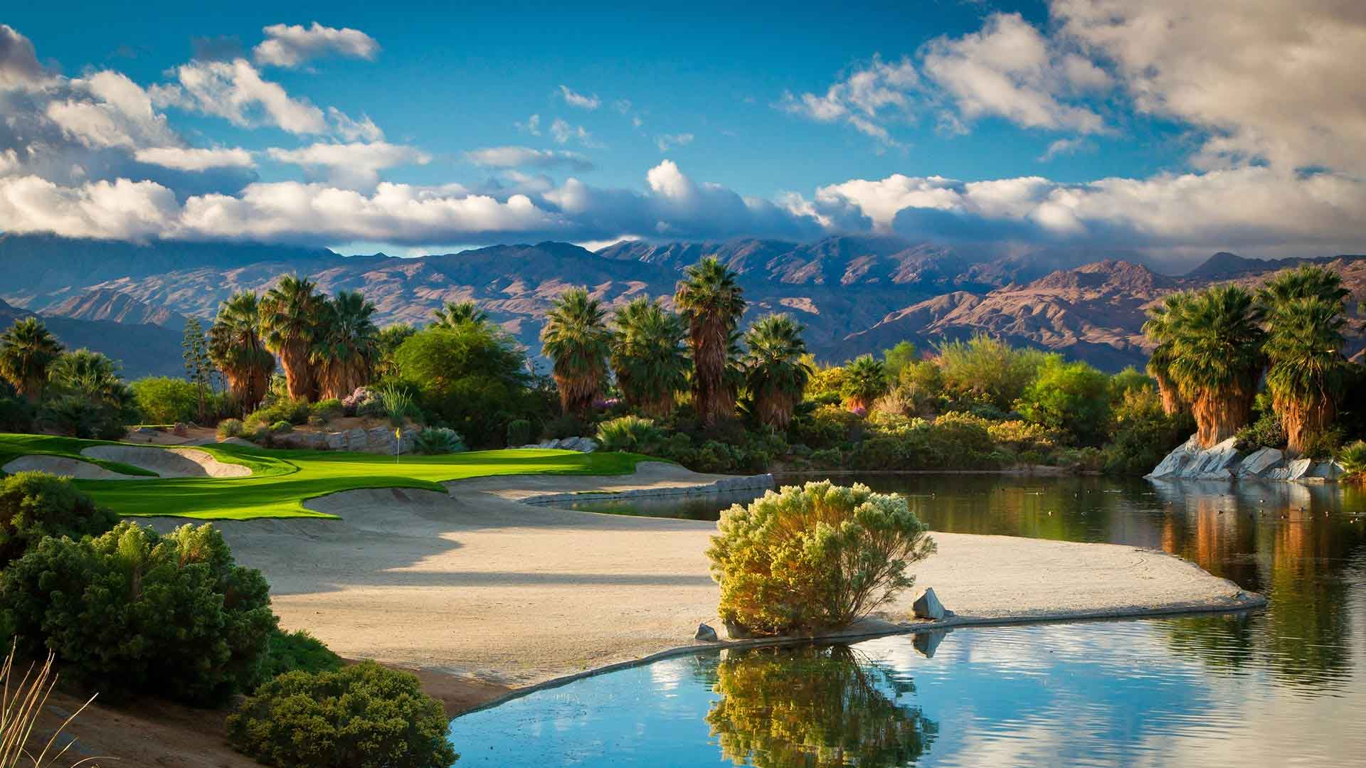 Desert Willow Golf Resort Daily Deal Tee Times