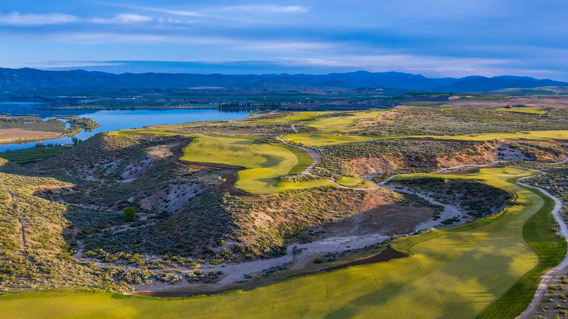 Gamble Sands Daily Deal Tee Times