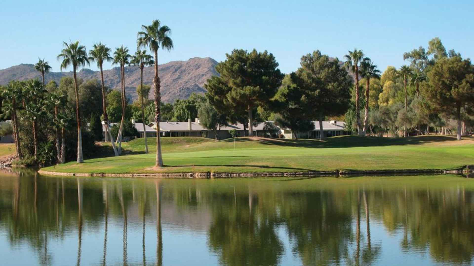 Ahwatukee Country Club Daily Deal Tee Times