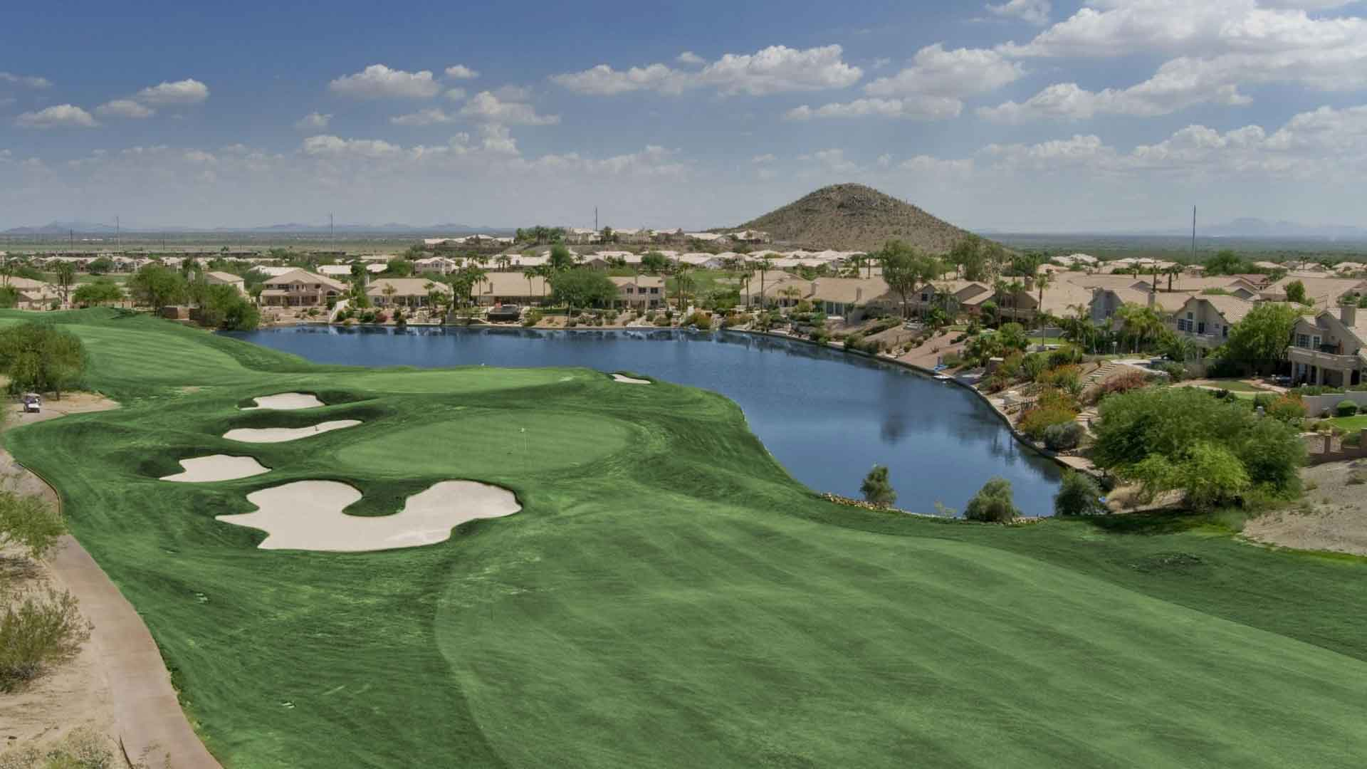The Foothills Golf Club Daily Deal Tee Times
