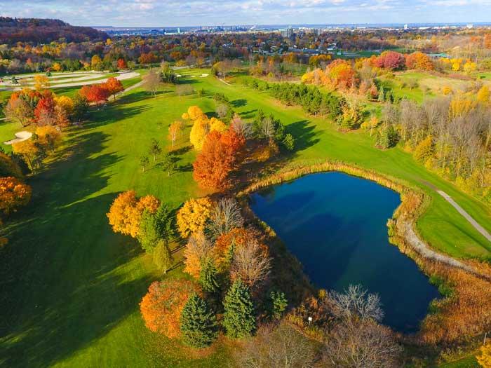 Ontario Courses
