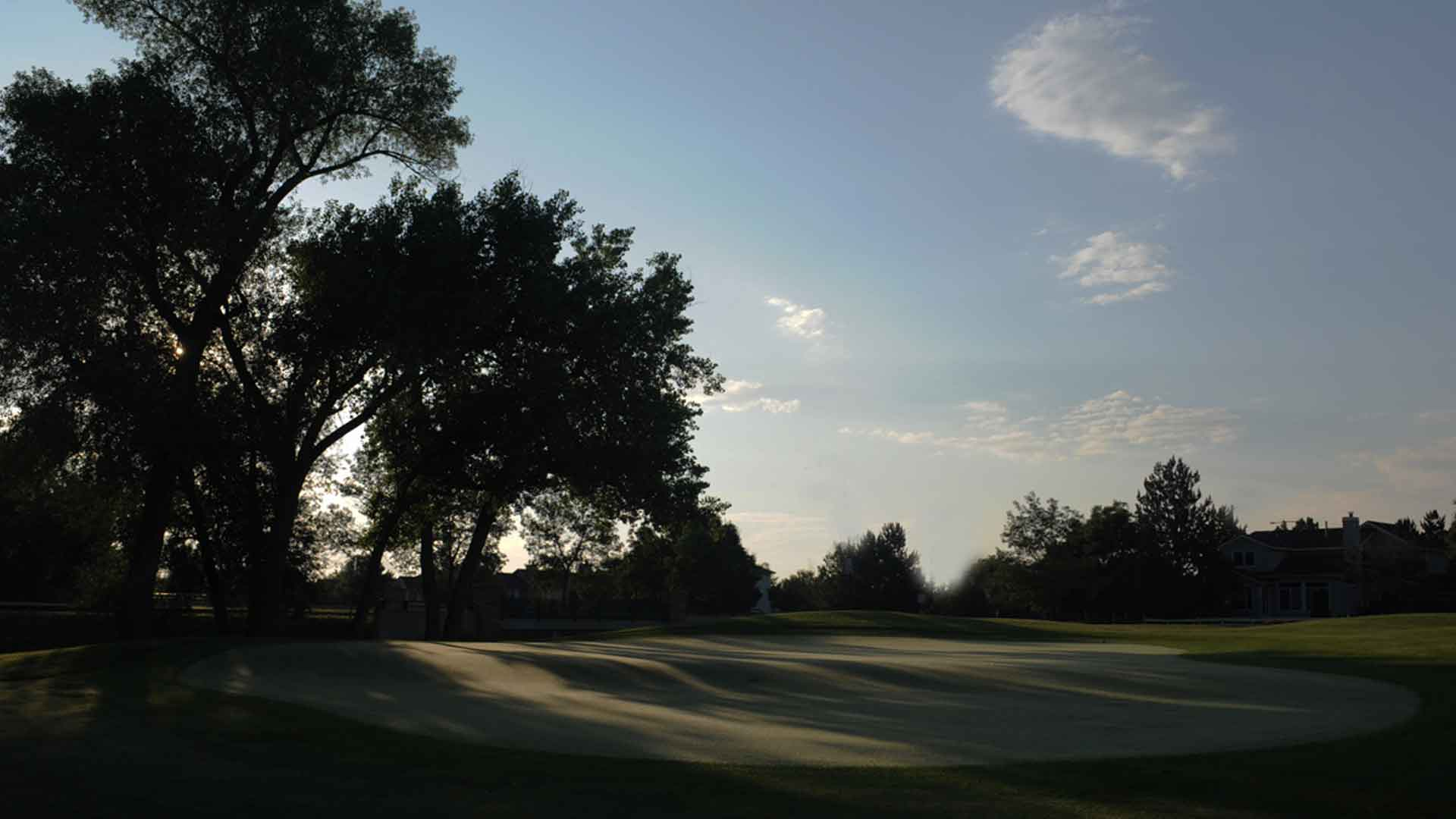 Coal Creek Golf Course Daily Deal Tee Times