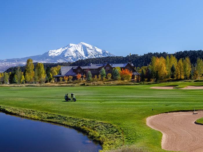 Colorado Courses