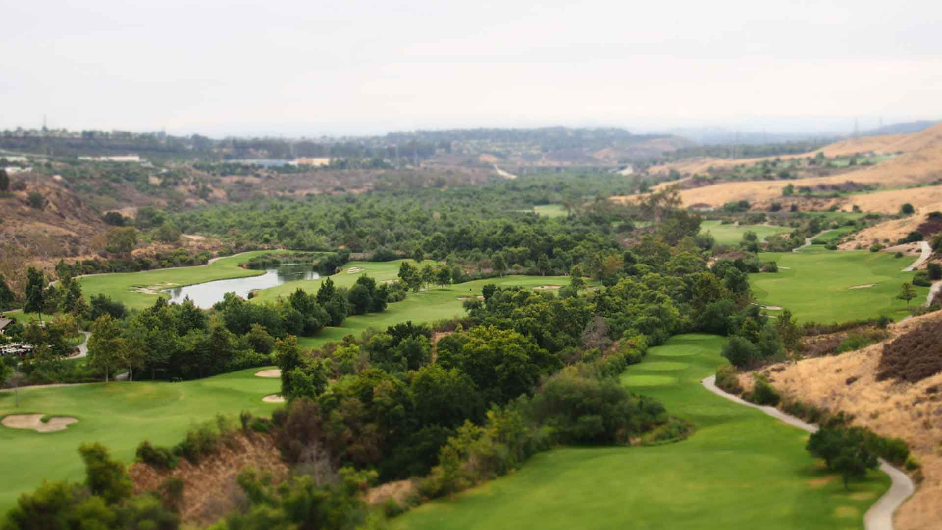 Arroyo Trabuco Daily Deal Tee Times