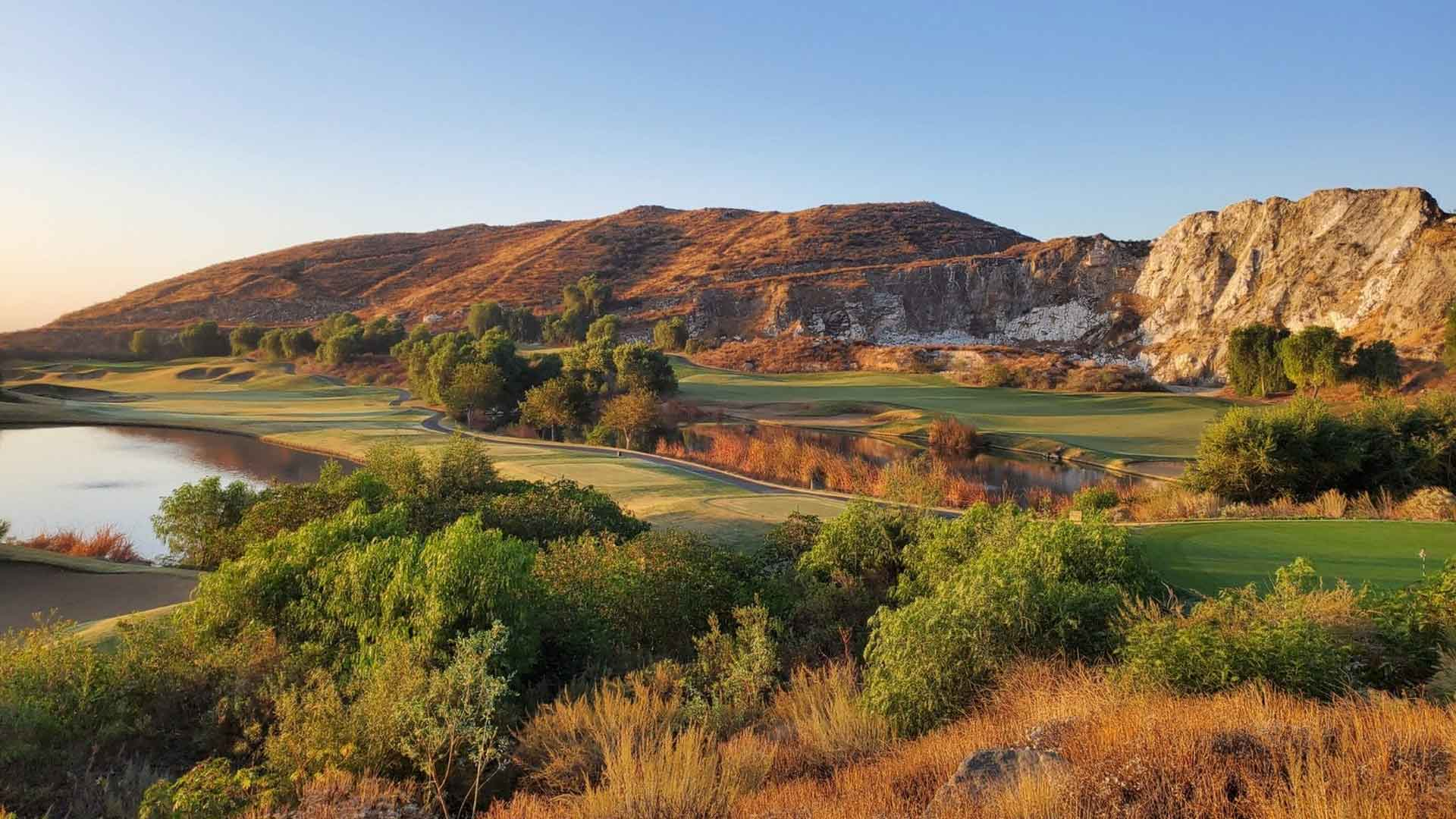 Oak Quarry Golf Club Daily Deal Tee Times
