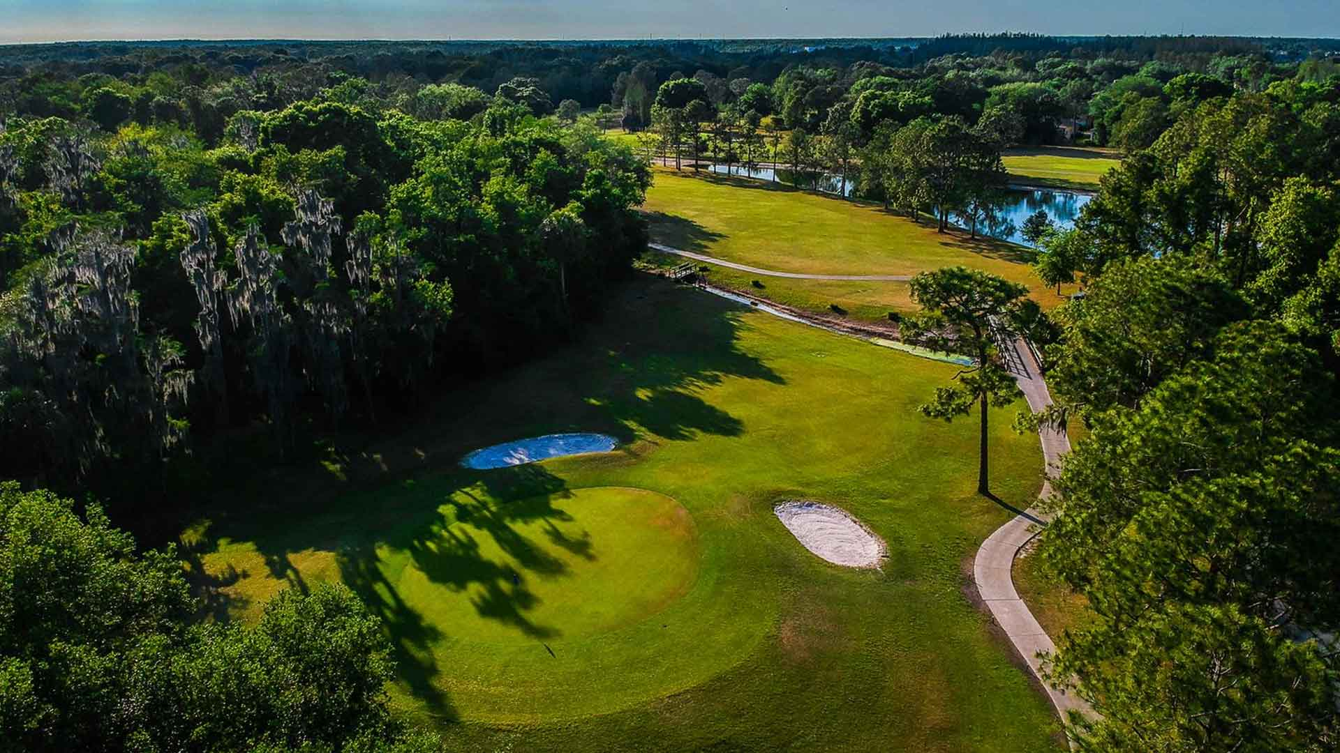Pebble Creek Golf Club Daily Deal Tee Times
