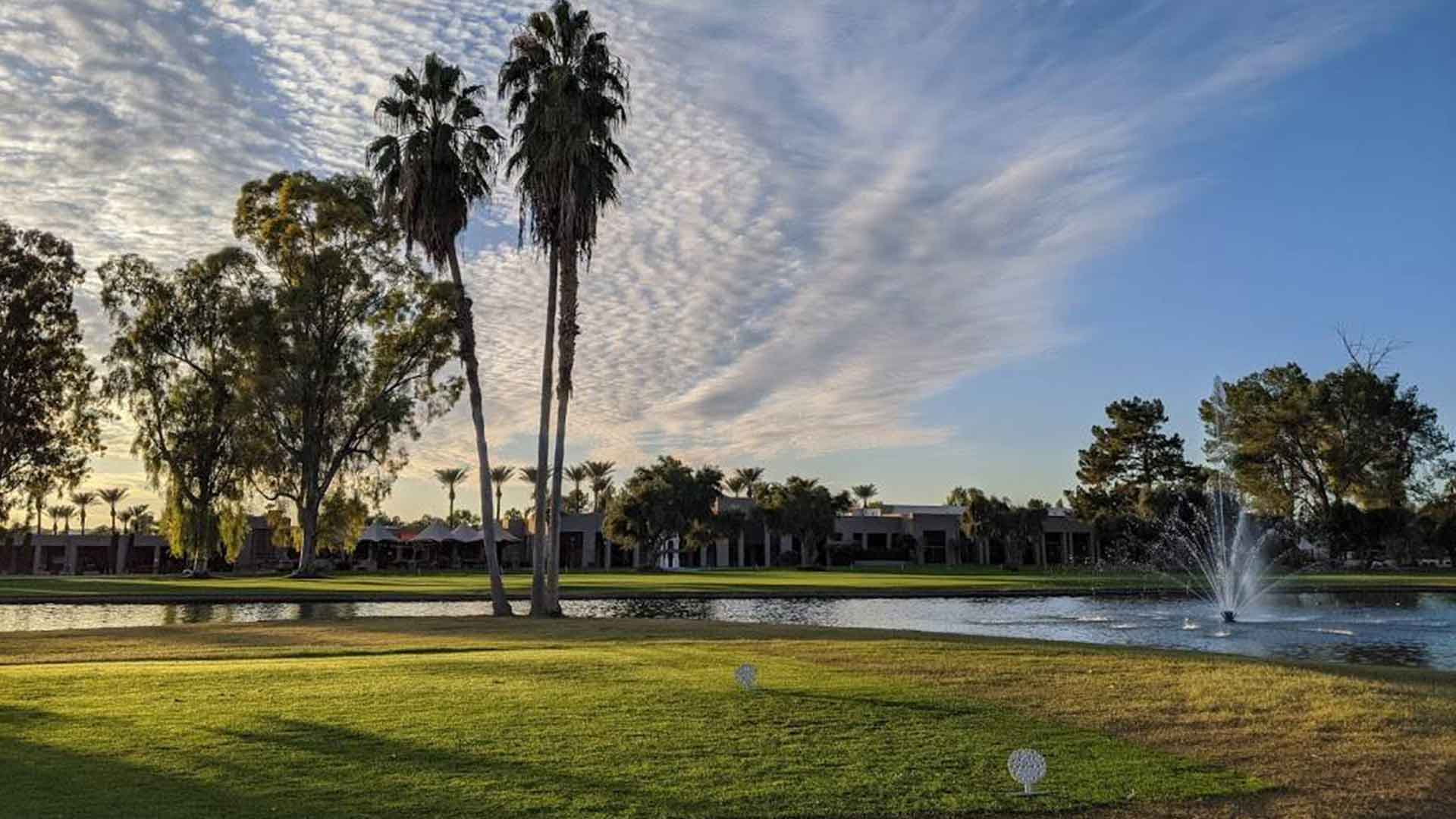 Orange Tree Golf Course Daily Deal Tee Times
