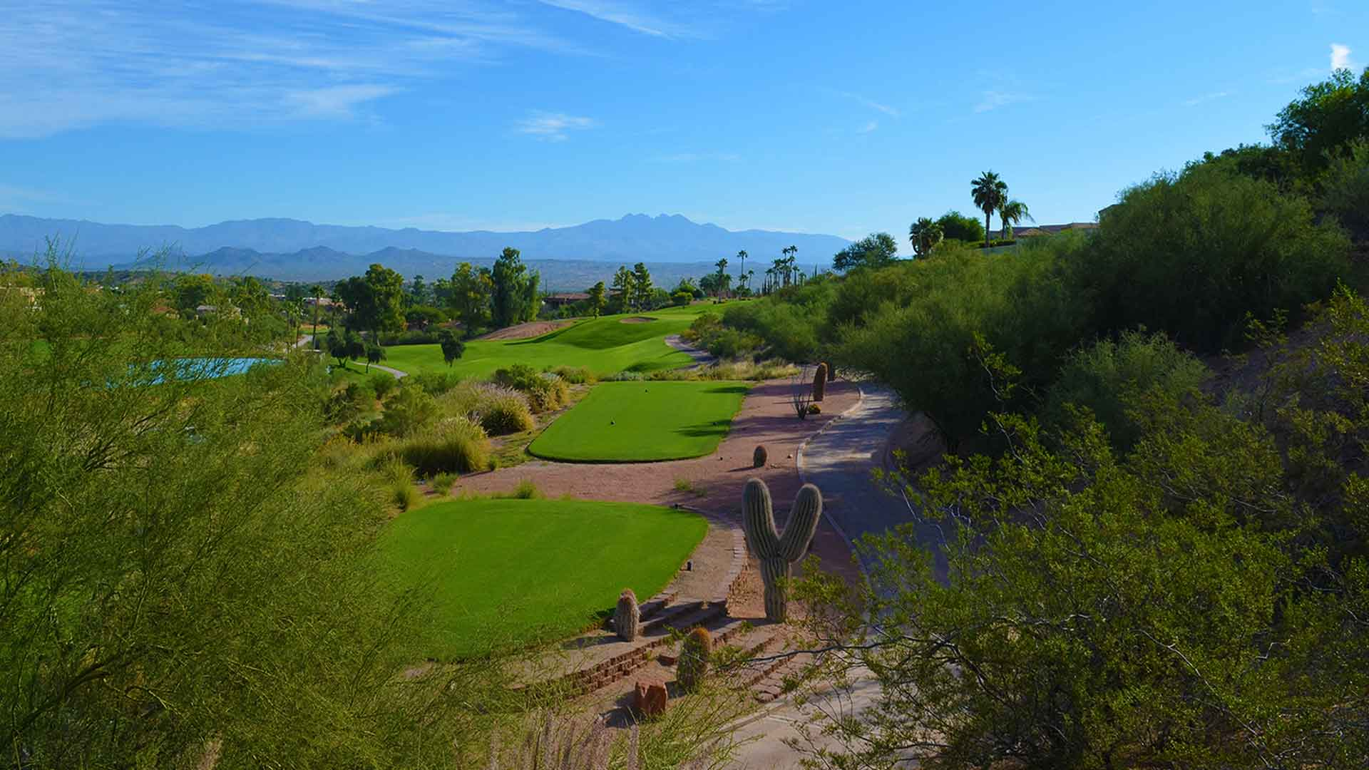 Desert Canyon Golf Club Daily Deal Tee Times