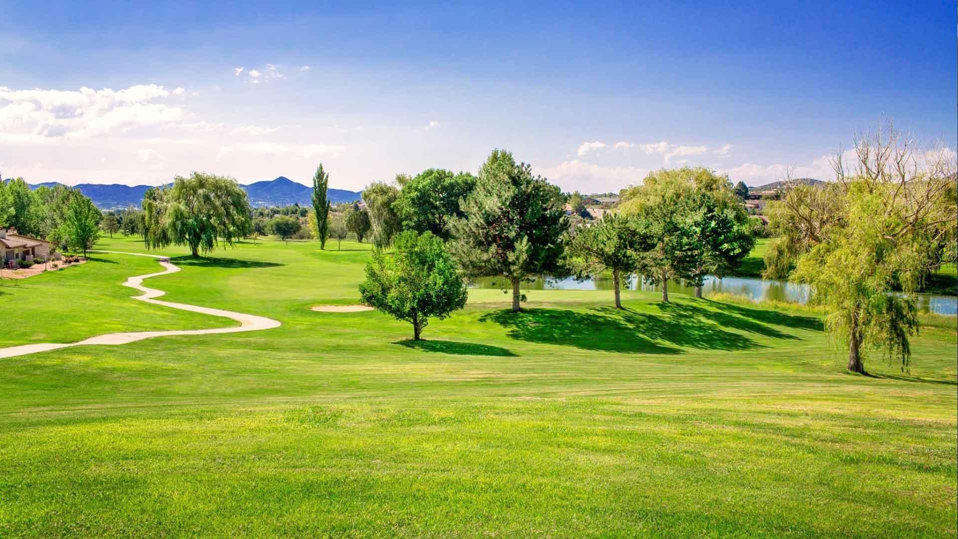 Prescott Golf Club Daily Deal Tee Times