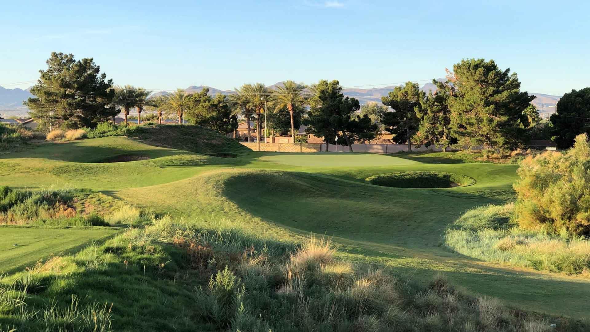 Royal Links Golf Club Daily Deal Tee Times