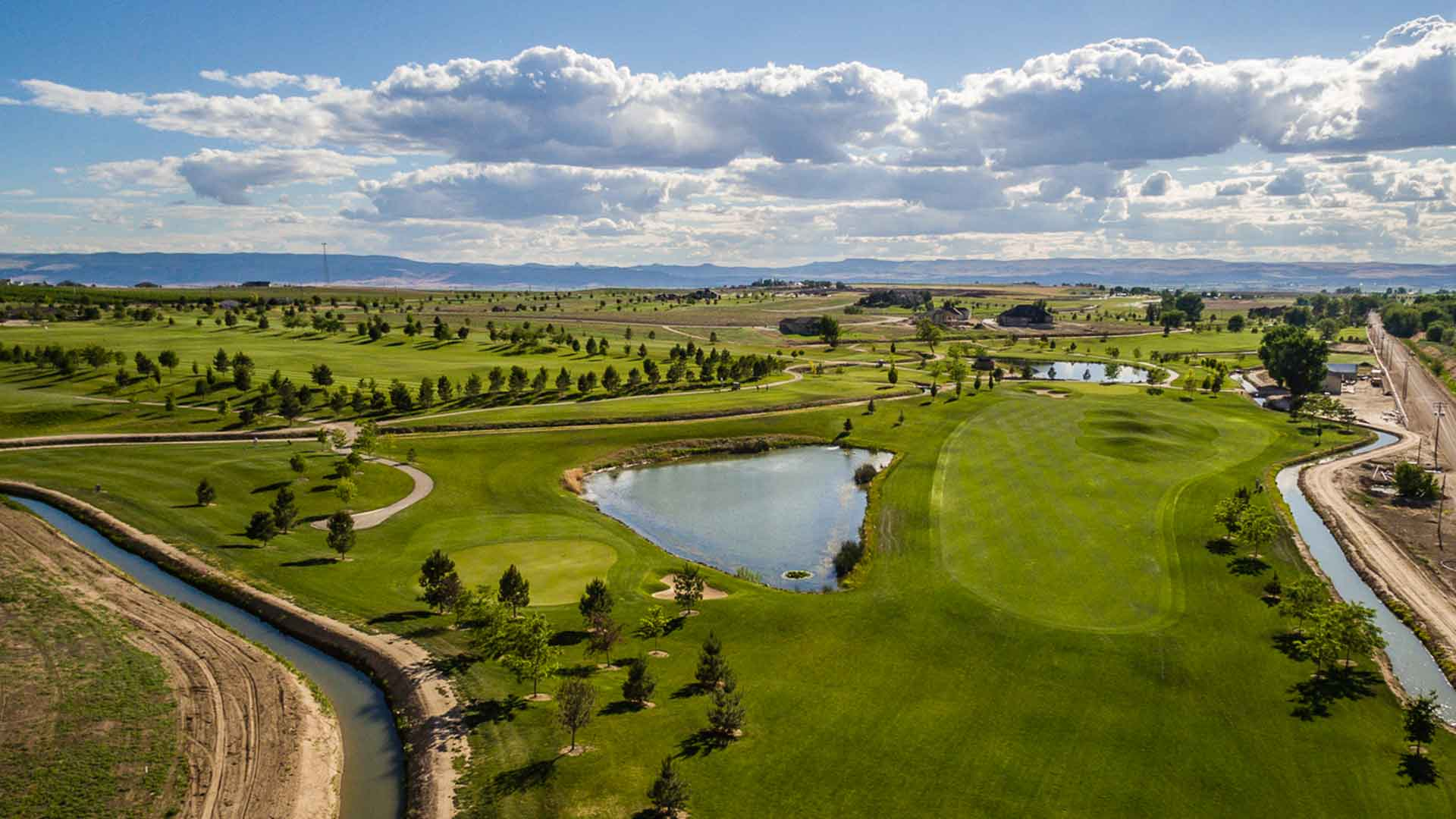 TimberStone Golf Course Daily Deal Tee Times