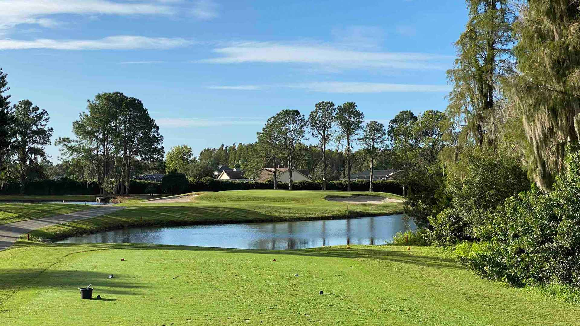 The Club at Cheval Daily Deal Tee Times