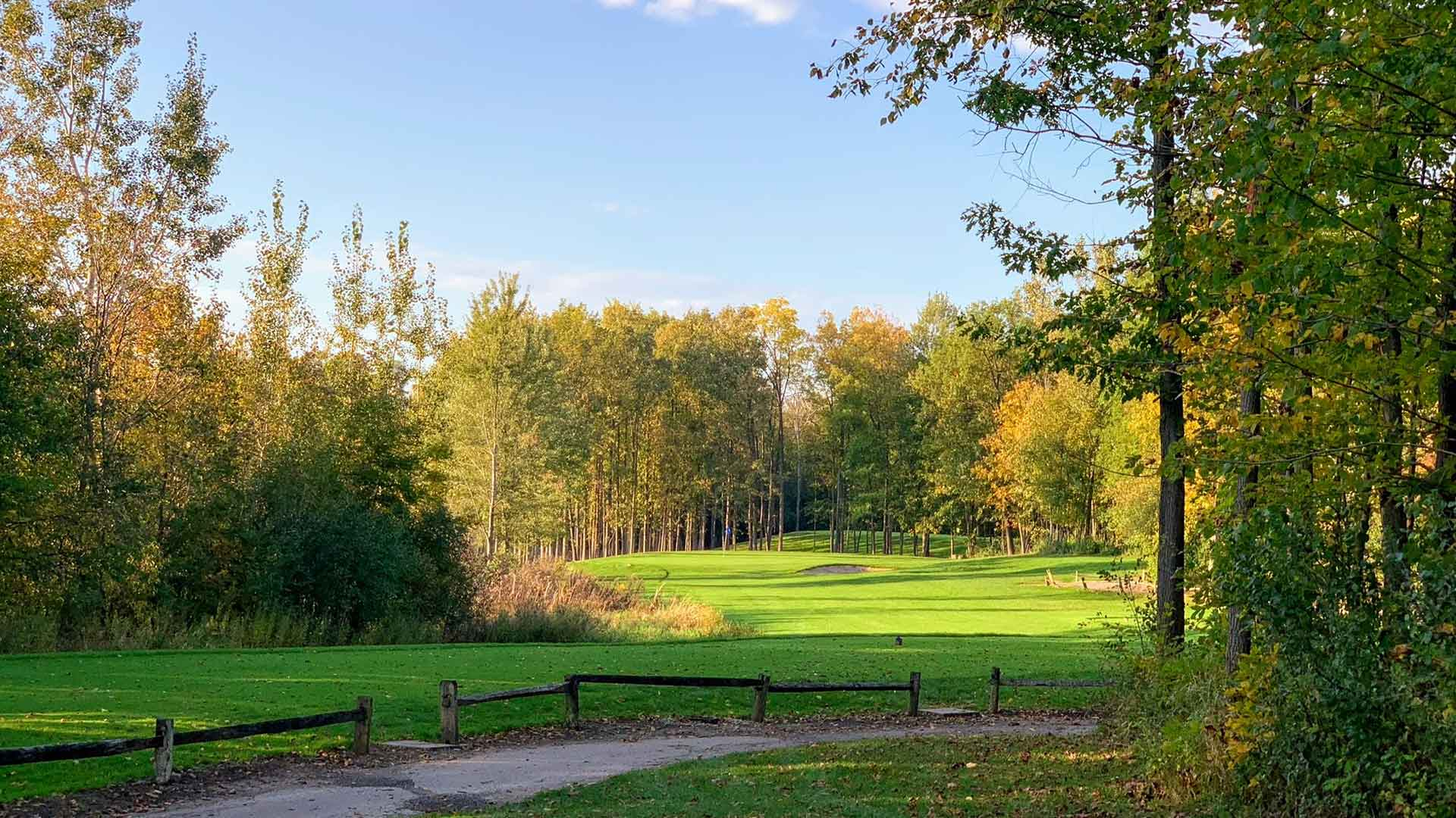 Lake Forest Golf Club Daily Deal Tee Times