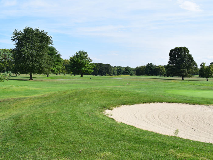 Indiana Courses