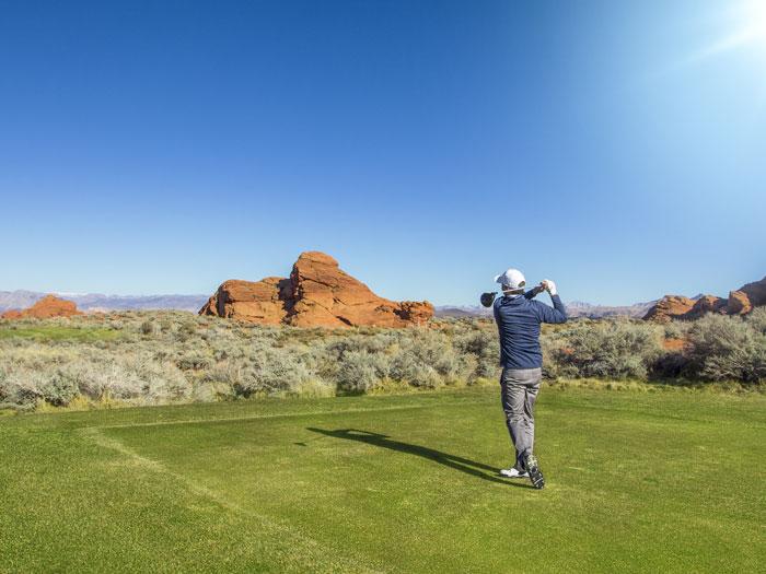 Utah Courses