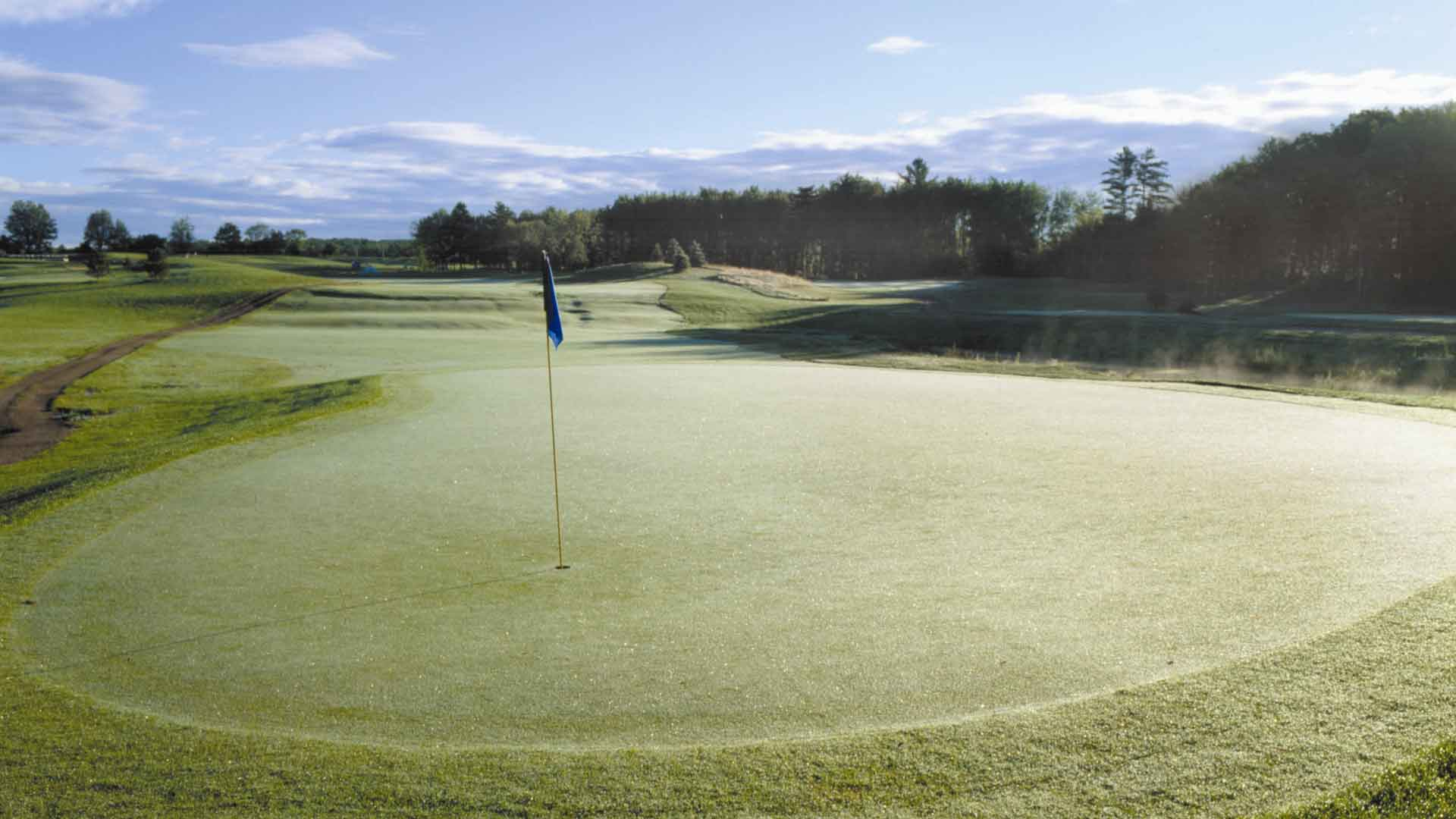 Nonesuch River Golf Club Daily Deal Tee Times