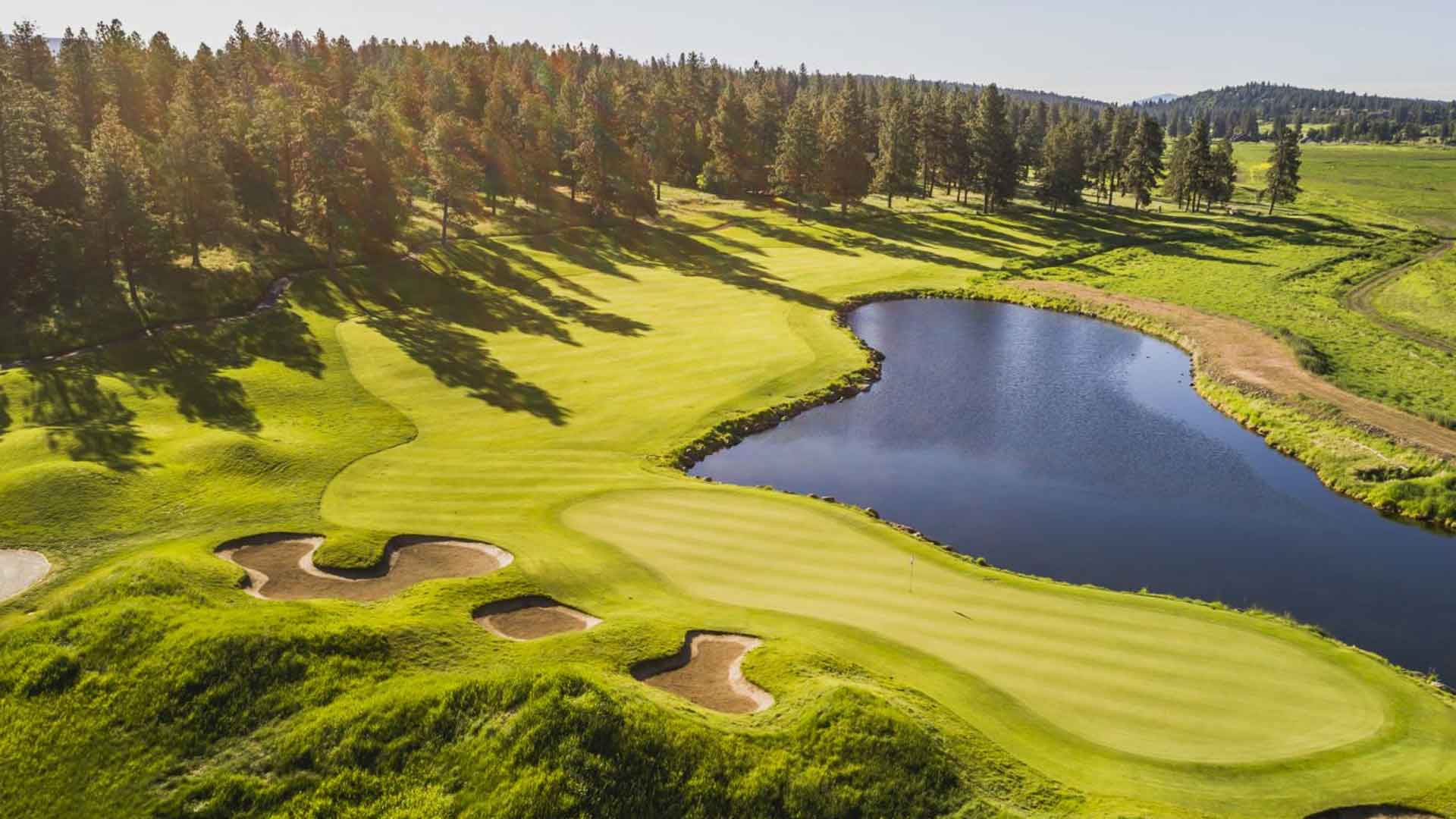 Running Y Ranch Resort Daily Deal Tee Times