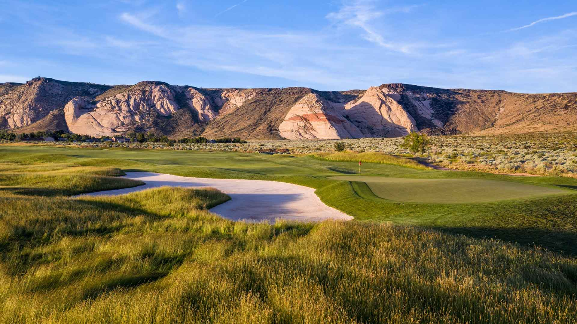 The Ledges Of St. George Daily Deal Tee Times