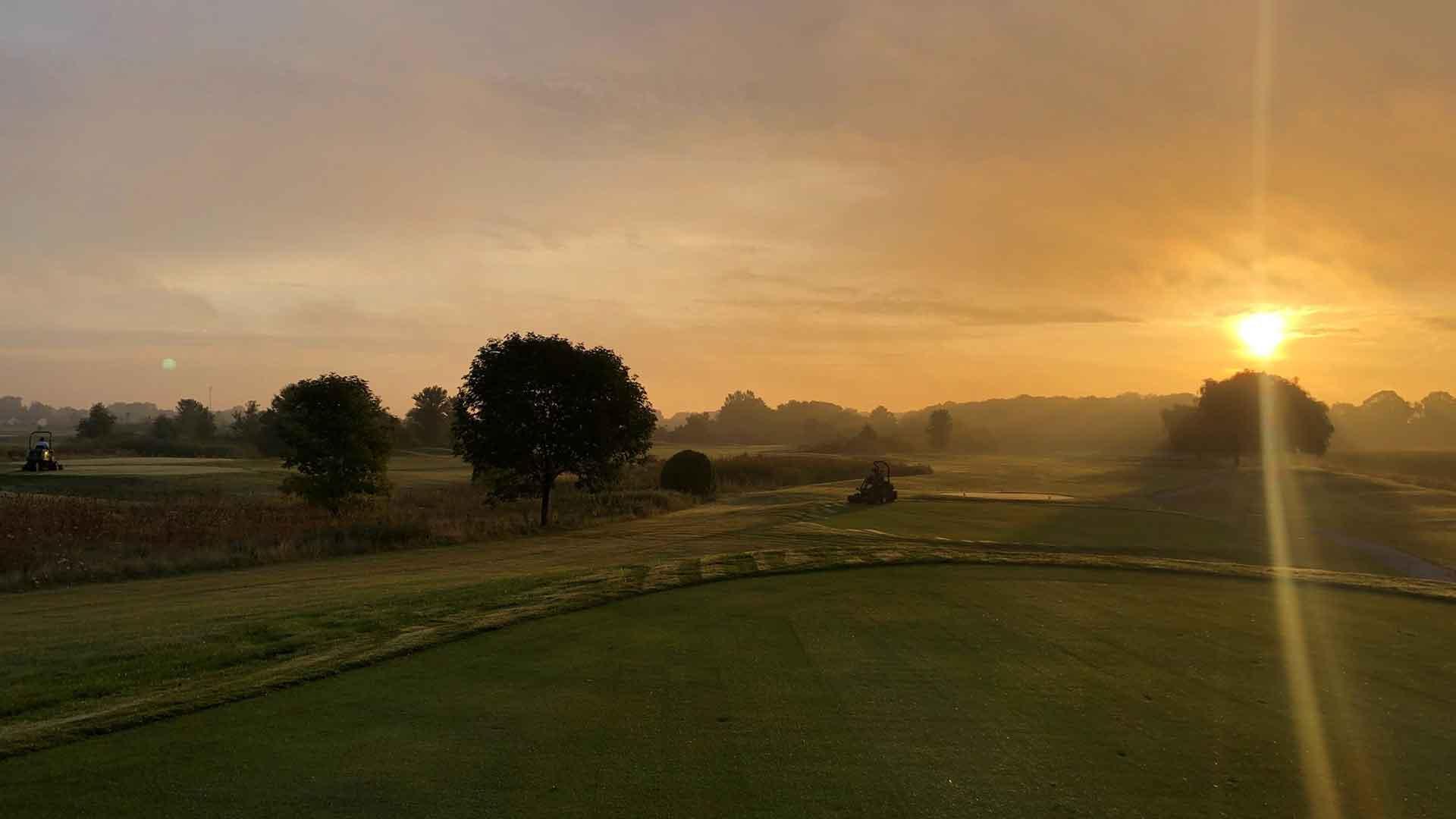 Kestrel Ridge Golf Club Daily Deal Tee Times