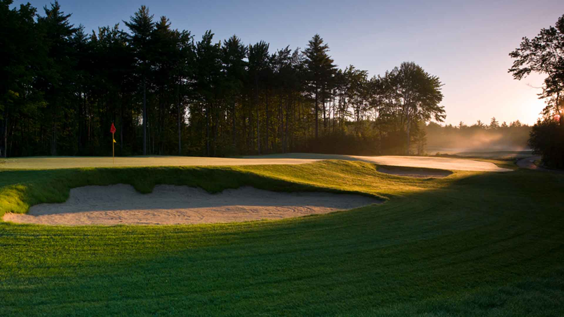 Old Marsh Country Club Daily Deal Tee Times