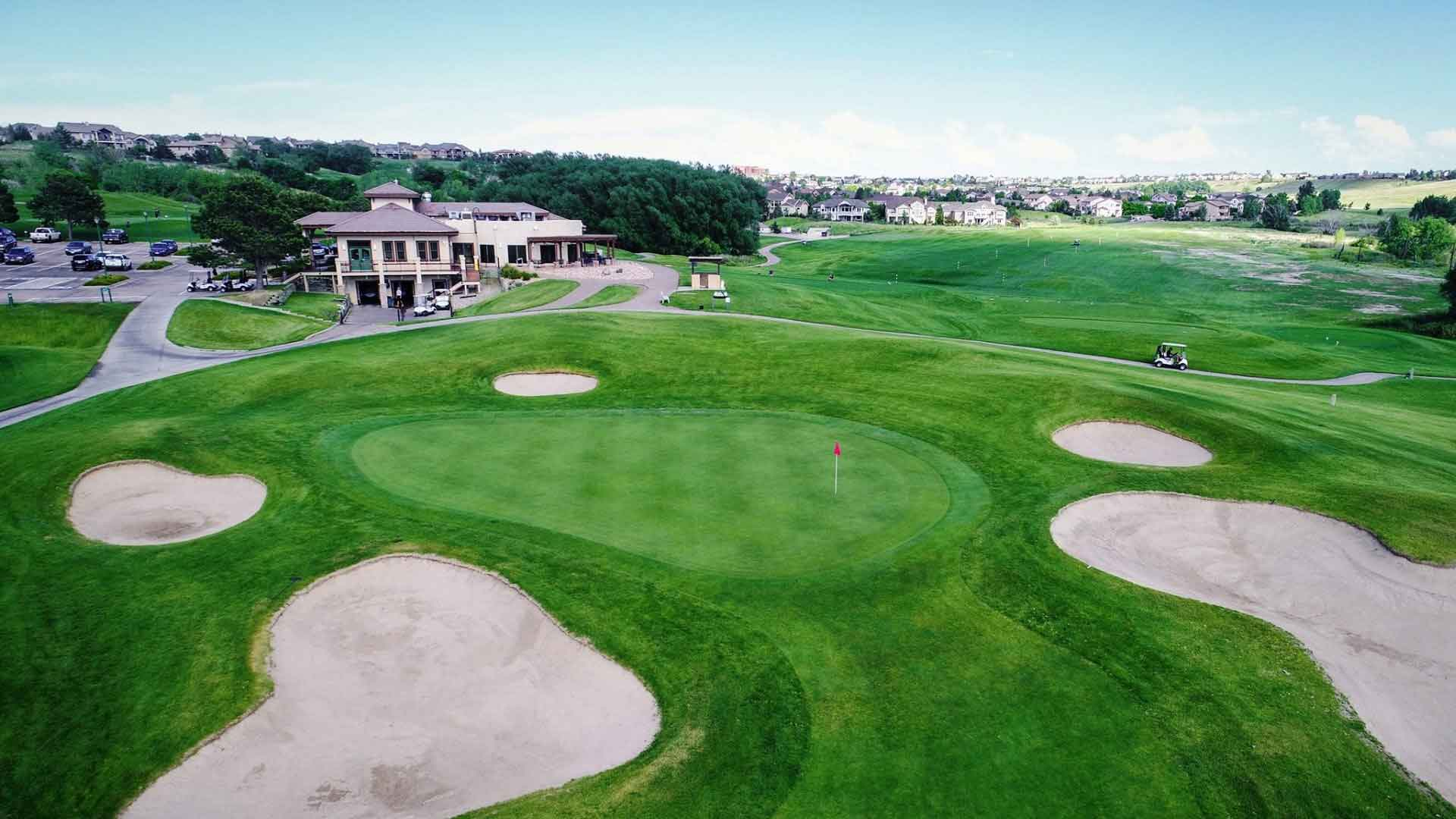 Pine Creek Golf Club Daily Deal Tee Times