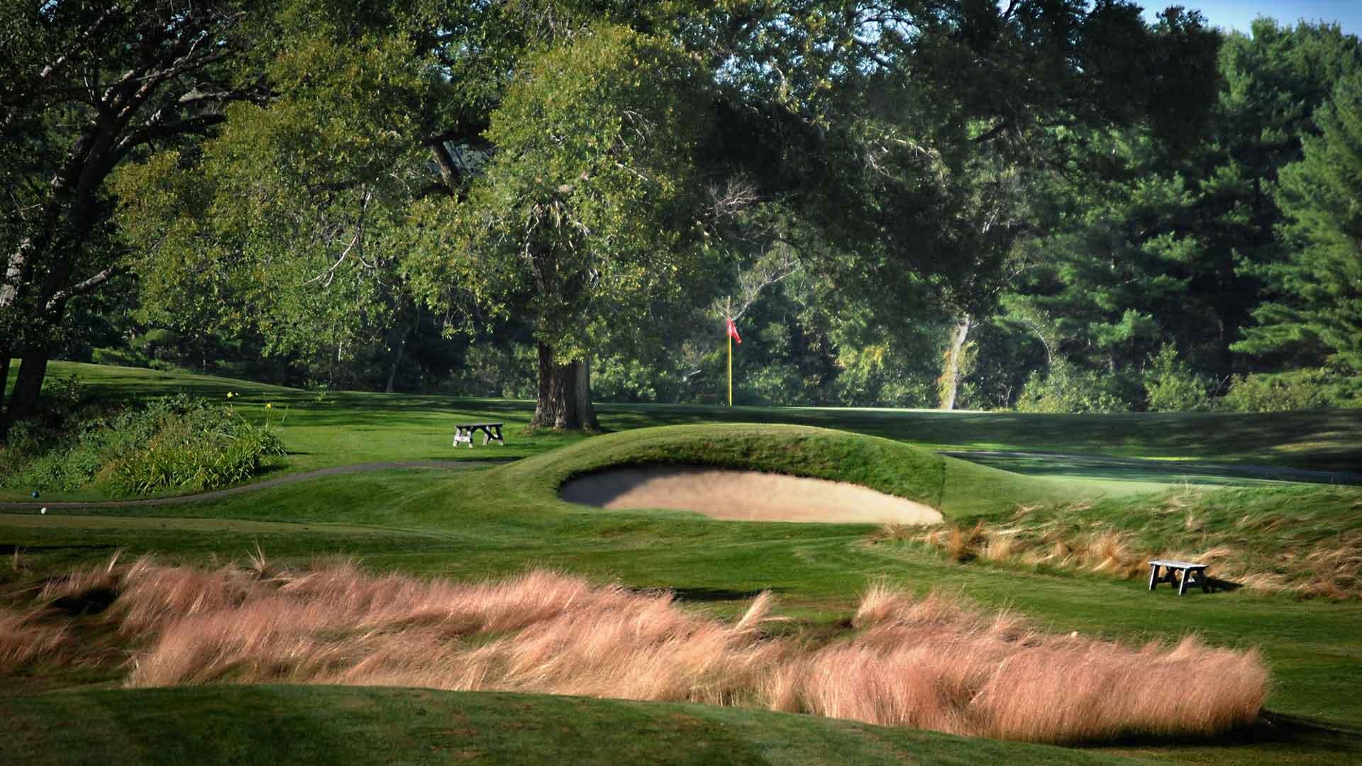 The Bath Golf Club Daily Deal Tee Times