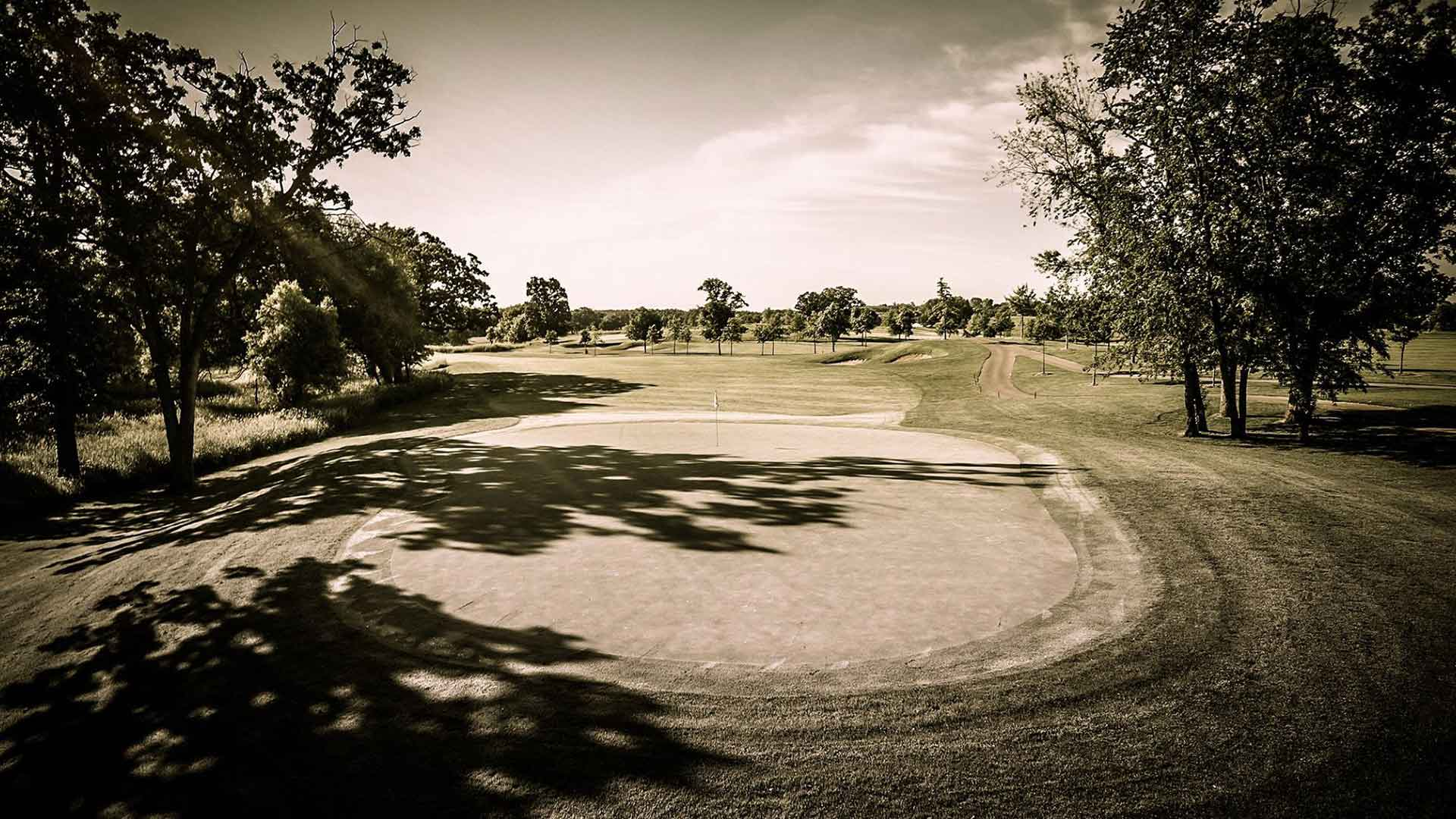 The Oaks Golf Course Daily Deal Tee Times