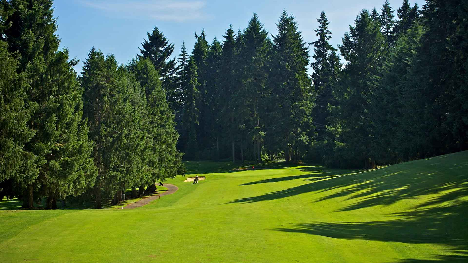 Bellevue Golf Course Daily Deal Tee Times