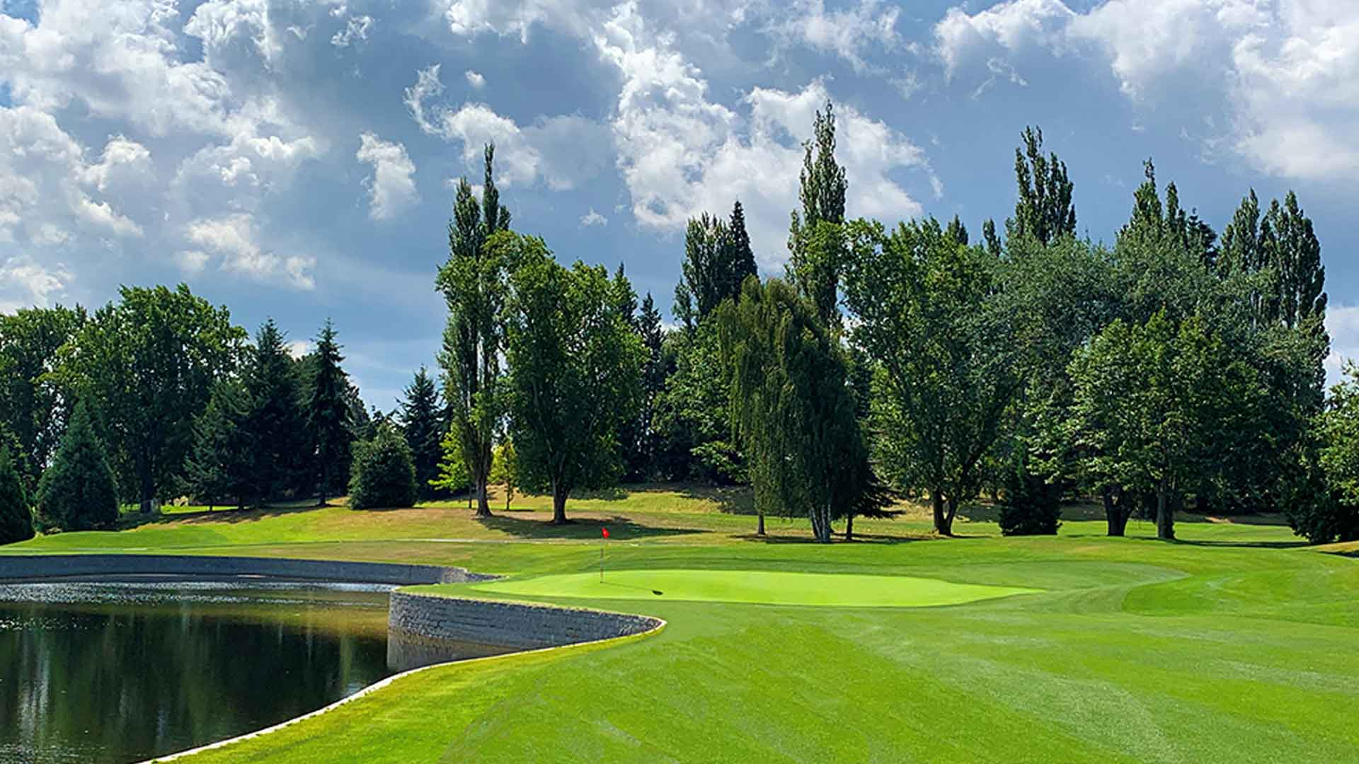 Legion Memorial Golf Course Daily Deal Tee Times