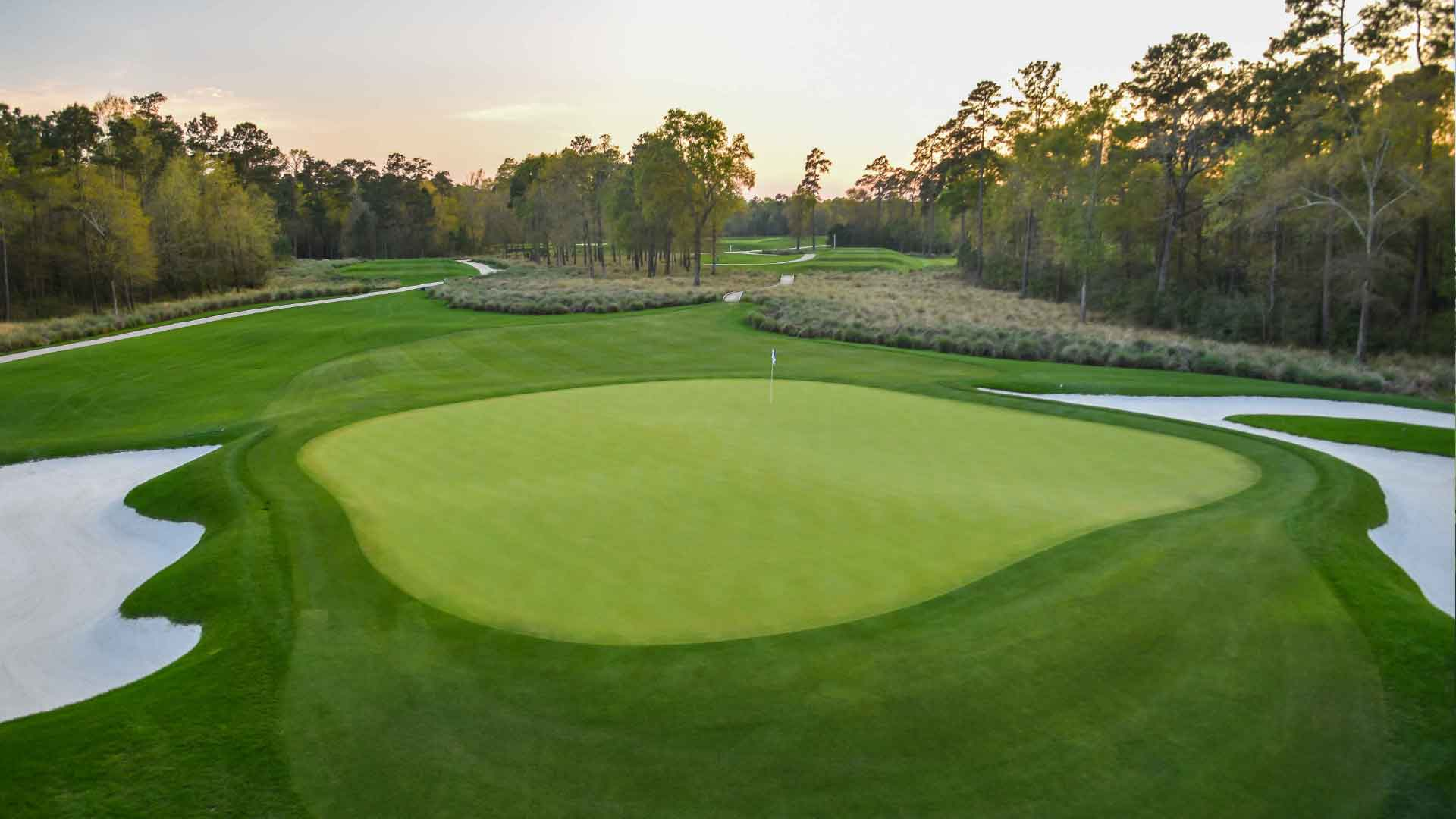 Golf Club of Houston Daily Deal Tee Times