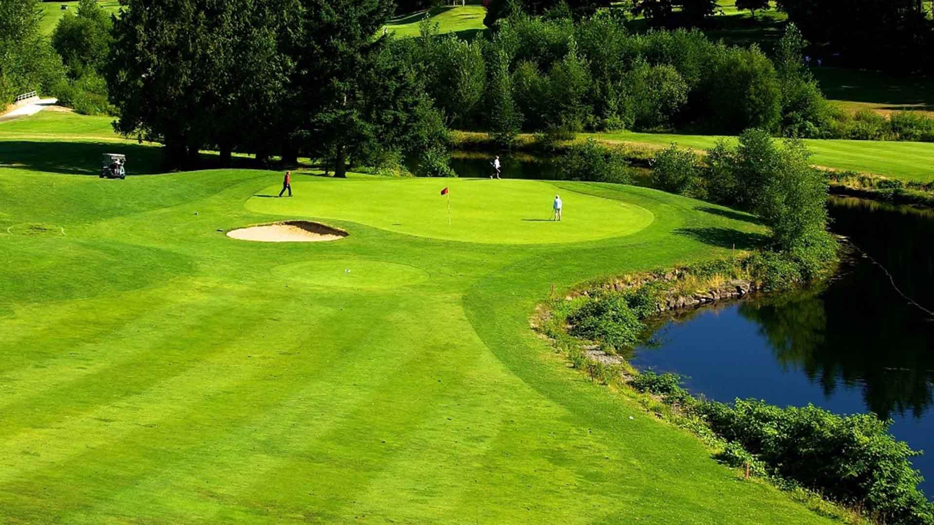 Jackson Park Golf Course Daily Deal Tee Times
