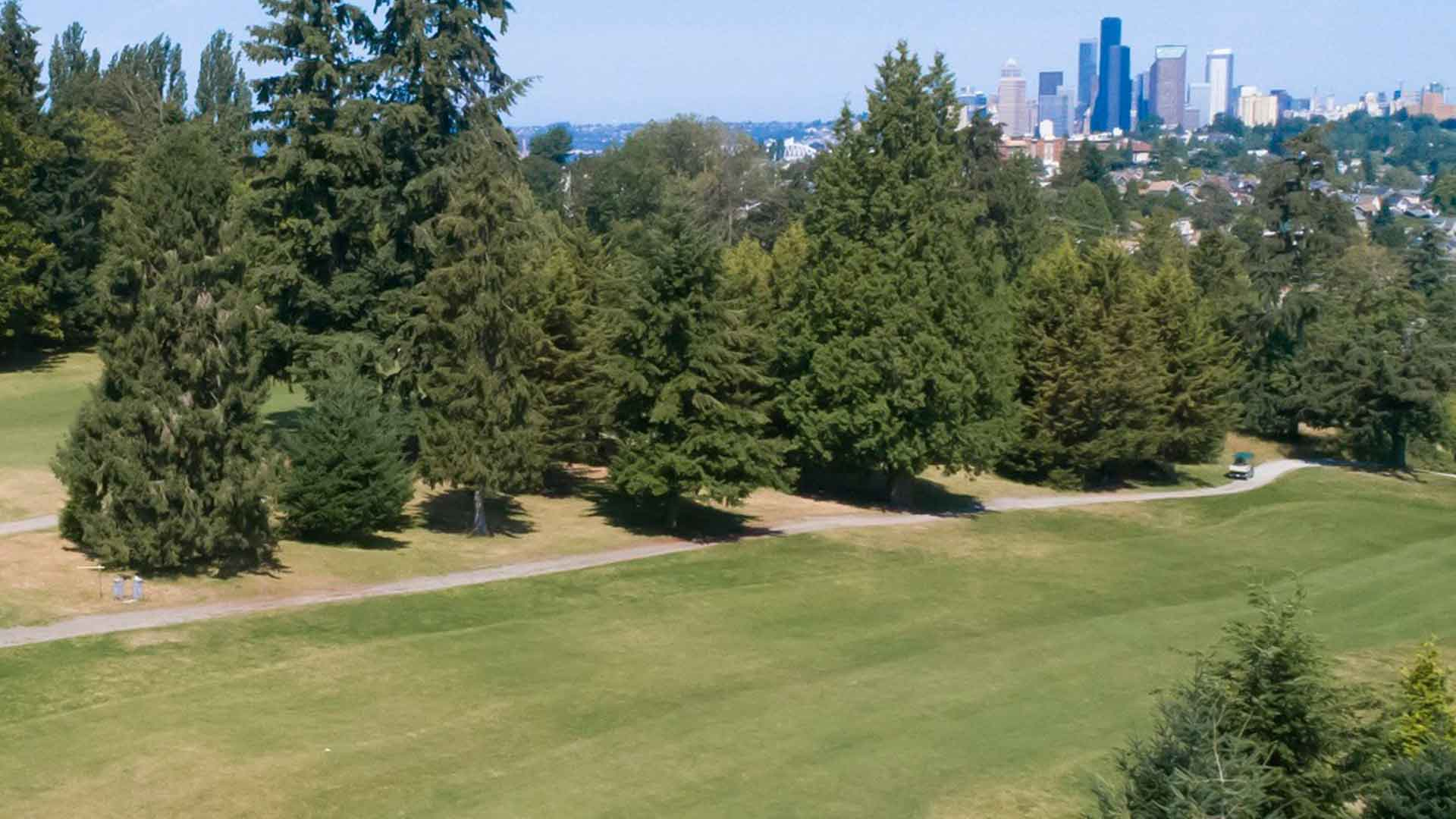 Jefferson Park Golf Course Daily Deal Tee Times